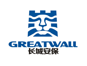 Greatwall标志设计