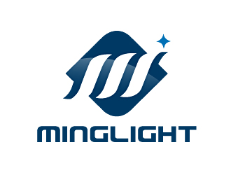 Shenzhen minglight  co.,ltdlogo设计