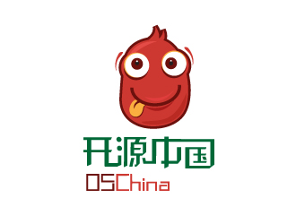 OSChina LOGO公司标志