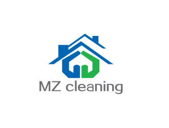 ?o}?mz?_mz cleaning 公司标志设计