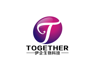 Together企业标志