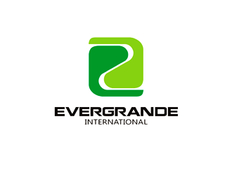 恒大国际 EVERGRANDE INTERNATIONAL企业logo方案6
