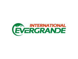 恒大国际 EVERGRANDE INTERNATIONAL企业logo方案8