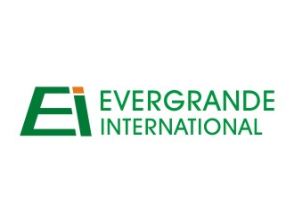 恒大国际 EVERGRANDE INTERNATIONAL企业logo方案9