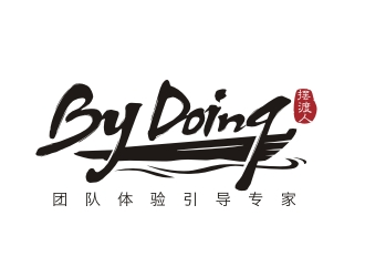 by doinglogo设计
