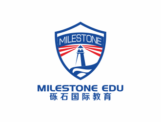 Milestone international Education  砾石国际教育