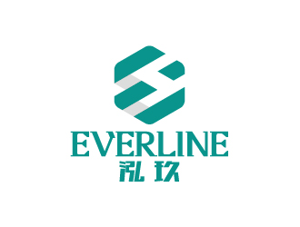 泓玖(上海)贸易有限公司/EVERLINE(SHANGHAI)CO.,LTD公司logo