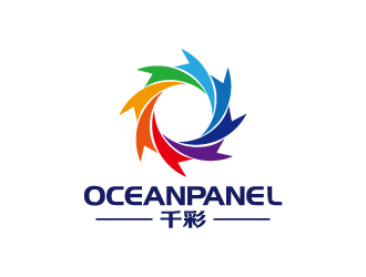 oceanpanel /oceancoil /千彩logo设计