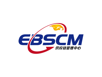 供應鏈管理中心,Ever Best Supply Chain Management企业logo中标作品