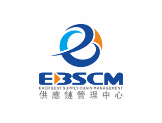 供應鏈管理中心,Ever Best Supply Chain Management企业logo方案3