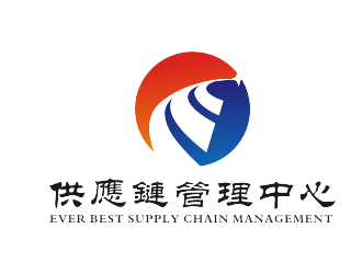 供應鏈管理中心,Ever Best Supply Chain Management企业logo方案10
