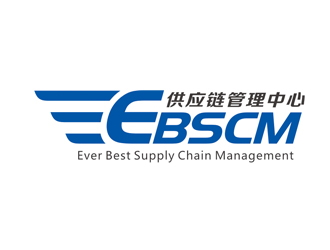 供應鏈管理中心,Ever Best Supply Chain Management企业logo方案17