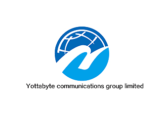 Yottabyte communications group limited标志设计方案12