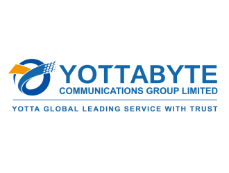 Yottabyte communications group limited标志设计方案25