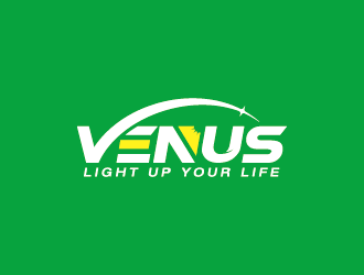 Venus Lighting中标作品