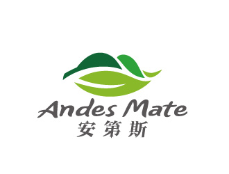 Andes Mate  安第斯商标设计