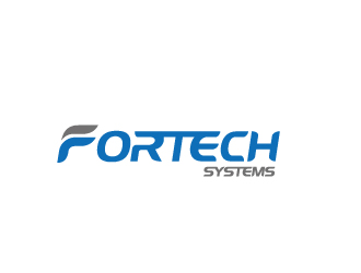 Fortech Systems商标设计
