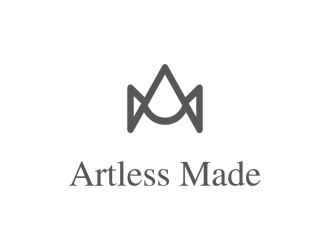 Artless Made英文服装品牌logo设计方案21