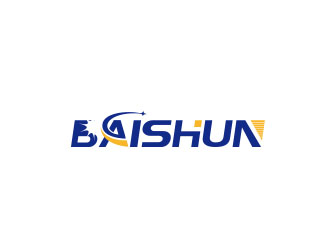 Linhai Baishun Lighting Co., Ltd.logo设计方案6