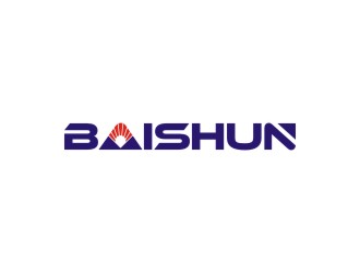 Linhai Baishun Lighting Co., Ltd.logo设计方案14