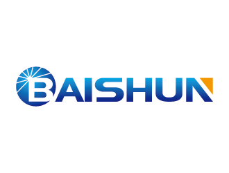 Linhai Baishun Lighting Co., Ltd.logo设计方案15