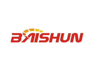 Linhai Baishun Lighting Co., Ltd.logo设计方案23