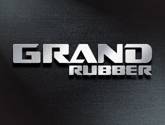 Grand Rubber  山东盛大橡胶  shandong grand rubber lilogo设计